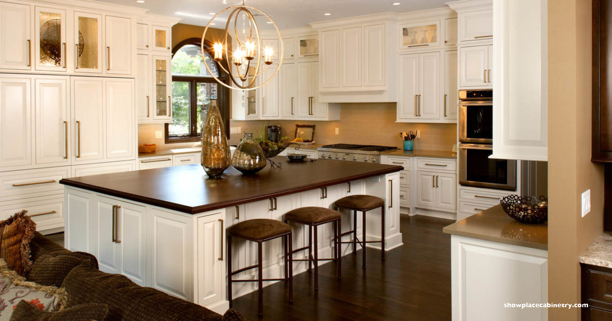 Showplace Cabinetry Coast To Coast Cabinets
