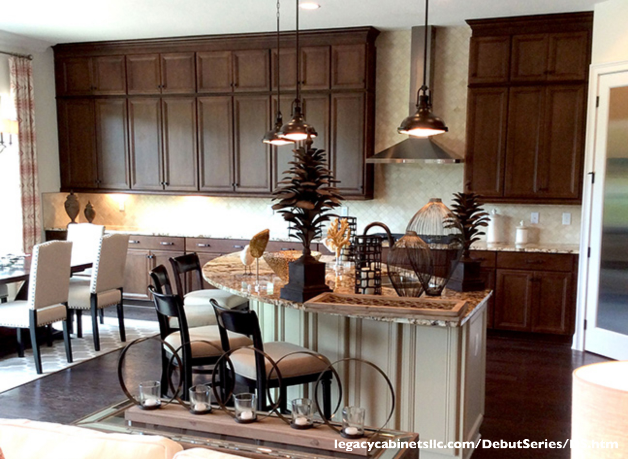 Debut Series by Legacy Cabinets - COAST TO COAST CABINETS