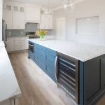 kitchen remodel wellborn cabinetry coast to coast cabinets